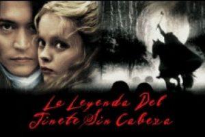 """""""La leyenda del jinete sin cabeza"""". Foto:vía Netflix. Imagen Por:"""