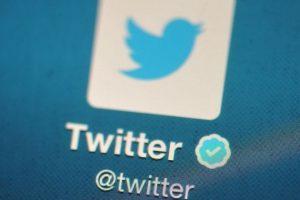 8- El tuit mil millones llegó más de tres años después de su lanzamiento. Foto:Getty Images. Imagen Por: