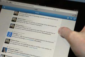 14- La red social con más seguidores es YouTube con más de 55 millones. Foto:Getty Images. Imagen Por: