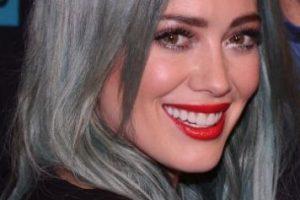 Hilary Duff Foto:Getty Images. Imagen Por: