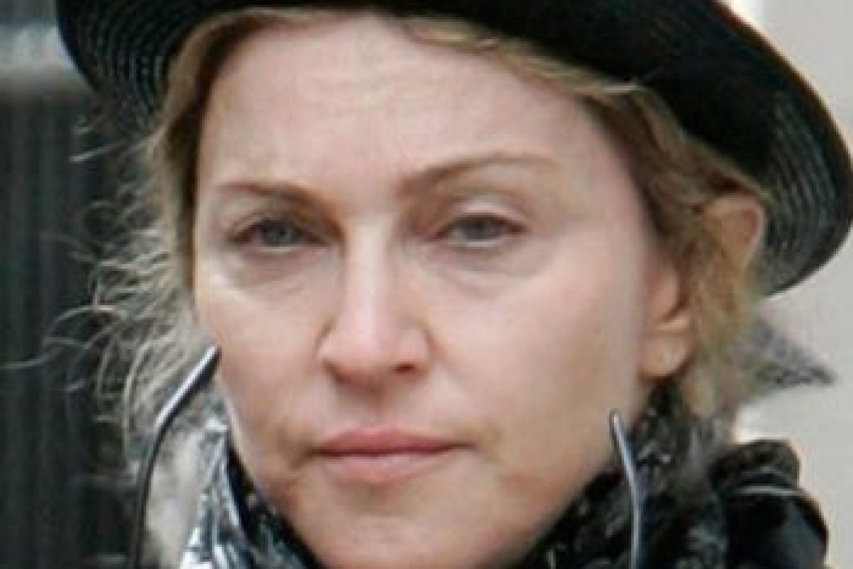 Madonna Foto:The Grosby Group. Imagen Por: