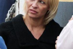 Pamela Anderson Foto:The Grosby Group. Imagen Por: