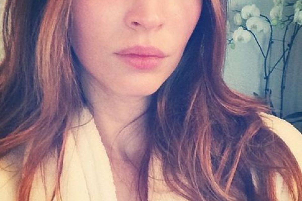 Megan Fox Foto:vía instagram.com. Imagen Por: