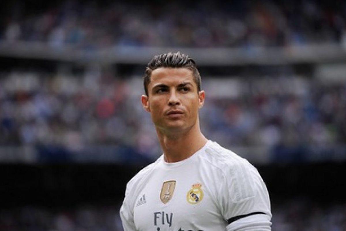 A continuación les mostramos los mejores memes de Cristiano Ronaldo Foto:Getty Images. Imagen Por: