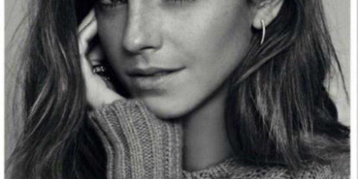 Sin maquillaje... Así se ve Emma Watson en sus descansos del trabajo