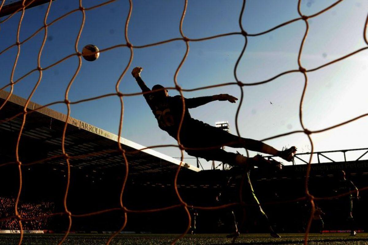 Domingo 1 de noviembre Foto:Getty Images. Imagen Por: