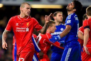 PREMIER LEAGUE: Chelsea vs. Liverpool en Stamford Bridge Foto:Getty Images. Imagen Por: