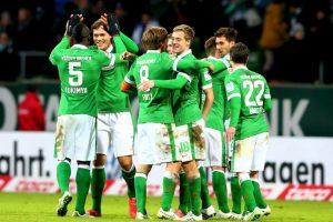 BUNDESLIGA: Werder Bremen vs. Borussia Dortmund en Weserstadion Foto:Getty Images. Imagen Por: