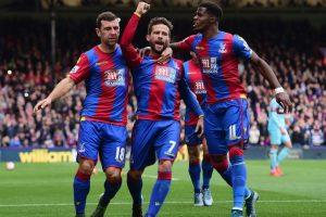 PREMIER LEAGUE: Crystal Palace vs. Manchester United en Selhurst Park Foto:Getty Images. Imagen Por: