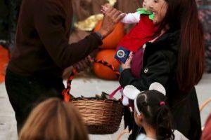 Los mejores disfraces de la fiesta de Halloween de la Casa Blanca Foto:Getty Images. Imagen Por: