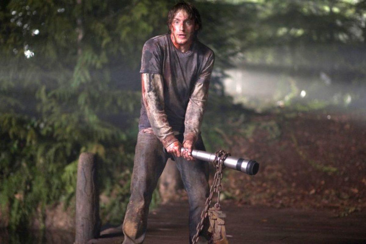 """""""La cabaña del terror"""". Foto:vía Netflix. Imagen Por:"""