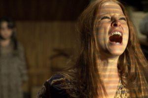 """""""Terror en Amityville"""". Foto:vía Netflix. Imagen Por:"""