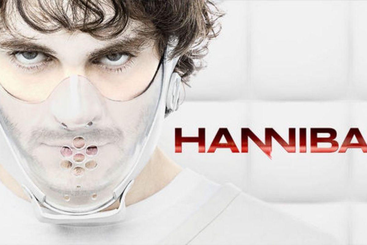 """Hannibal"". Foto:vía Netflix. Imagen Por:"