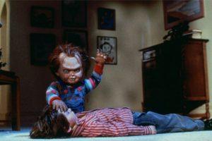 """""""Chucky el muñeco diabólico"""". Foto:vía Netflix. Imagen Por:"""