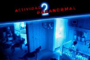 """""""Actividad paranormal 2"""". Foto:vía Netflix. Imagen Por:"""