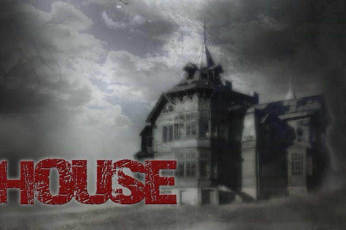 """""""House"""". Foto:vía Netflix. Imagen Por:"""