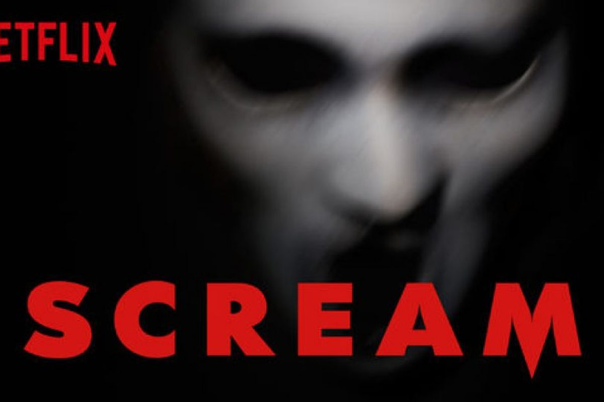 """""""Scream"""". Foto:vía Netflix. Imagen Por:"""