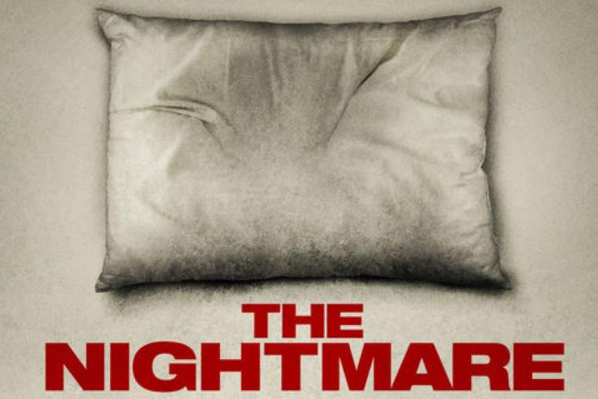 """""""The Nightmare"""". Foto:vía Netflix. Imagen Por:"""