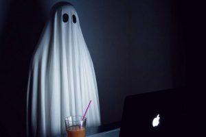 A propósito de esta época de Halloween se ha hecho famoso por sus publicaciones en Instagram. Foto:Vía Instagram.com/_mr.boo. Imagen Por: