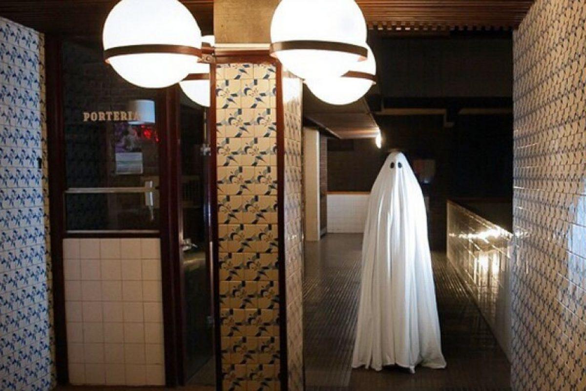 Sin embargo, se desconoce su identidad real. Foto:Vía Instagram.com/_mr.boo. Imagen Por: