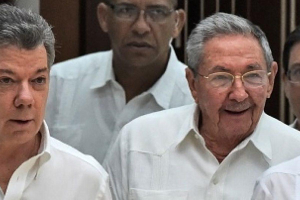 Ahora que el gobierno colombiano está en negociaciones con esa guerrilla, muchos son escépticos ante la voluntad de este grupo armado por cambiar. Foto:vía Getty Images. Imagen Por: