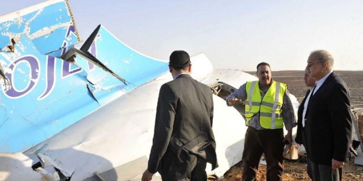 ONU entregó sus condolencias a Rusia por avión siniestrado en Egipto