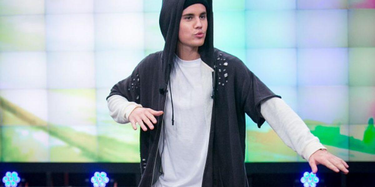 ¿Y qué hizo ahora? Justin Bieber se toma Twitter gracias a #IllShowYou