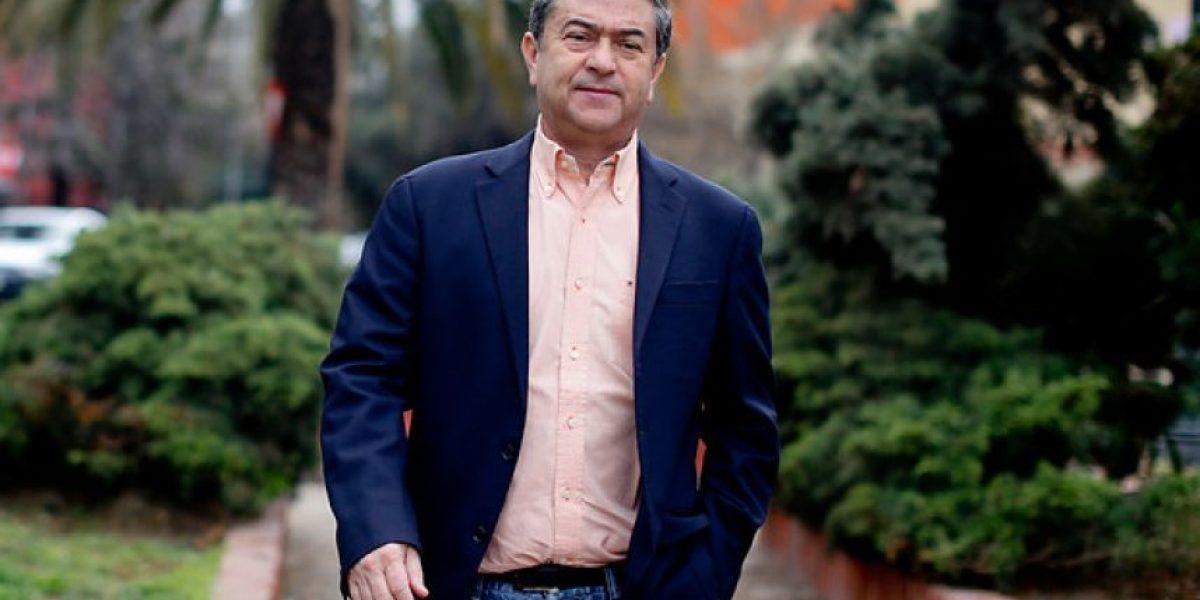 Los reparos de los senadores Pizarro y Coloma al presupuesto 2016