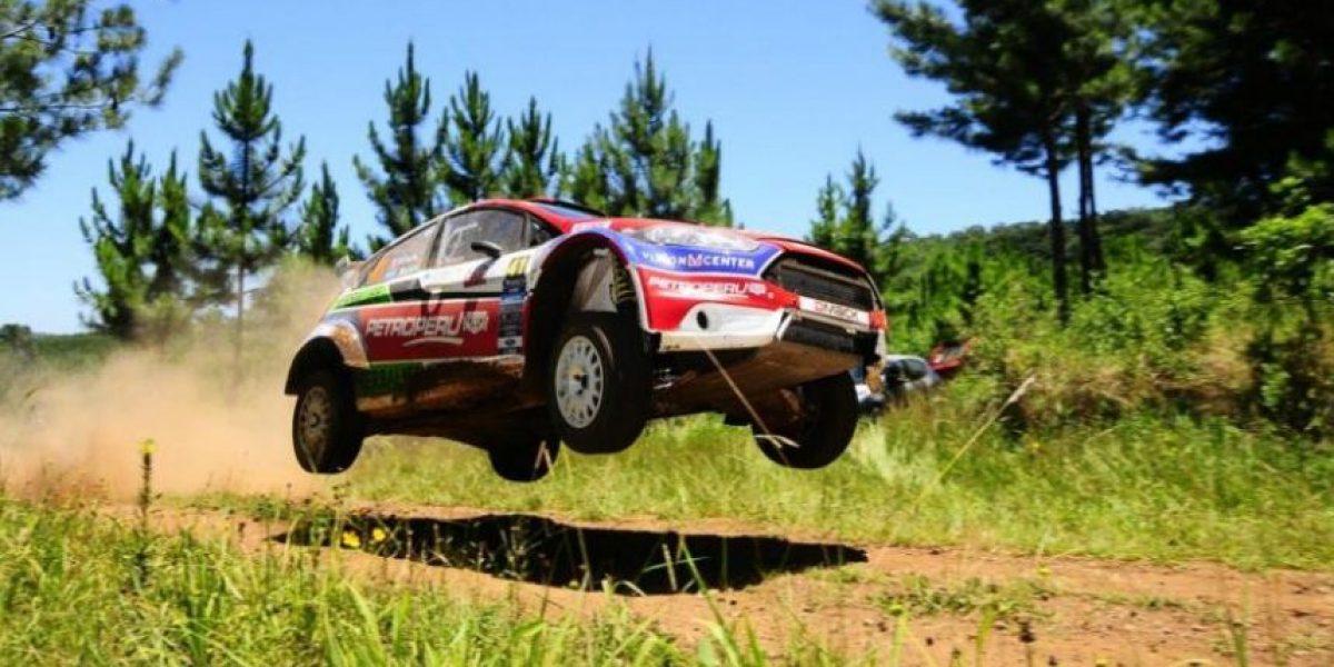 Espectador muere al ser arrollado por auto en última etapa del rally argentino