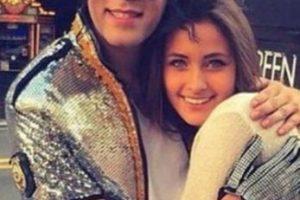 En el pasado, Michael Jackson, su padre, le cubría el rostro para que no fuera identificada por los medios. Foto:instagram.com/parisjackson. Imagen Por: