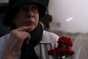 Aún se investigan las causas de su caída Foto:Getty Images. Imagen Por: