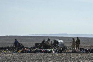 Llevaba 217 pasajeros y 7 tripulantes Foto:AFP. Imagen Por: