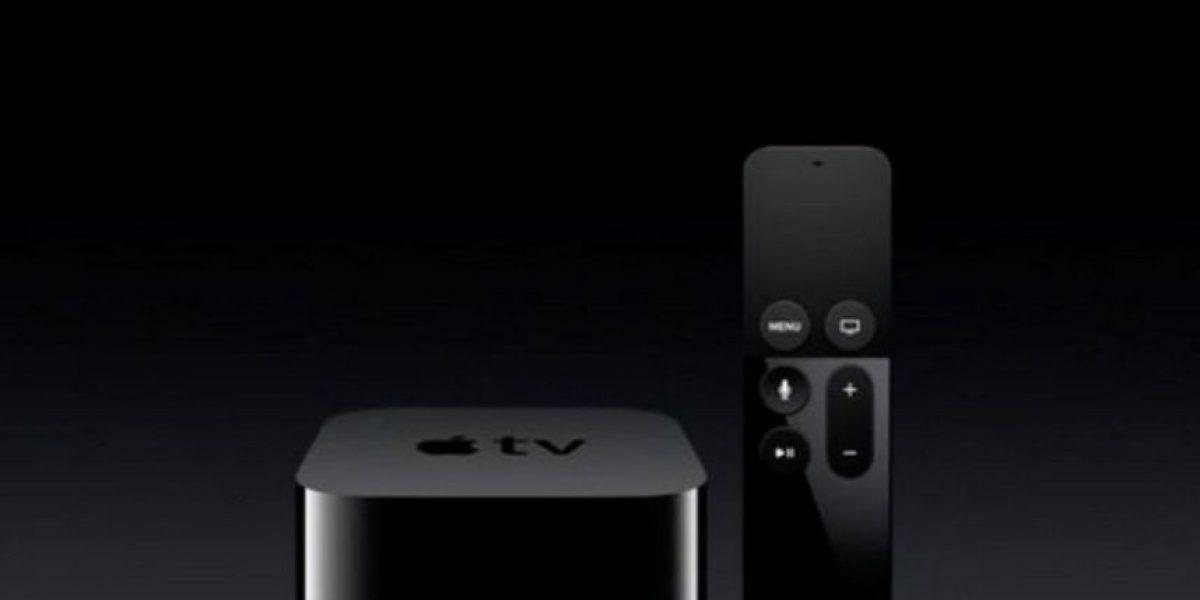 Esta es la primera polémica del nuevo Apple TV