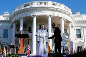 Visitó la Casa Blanca Foto:Getty Images. Imagen Por: