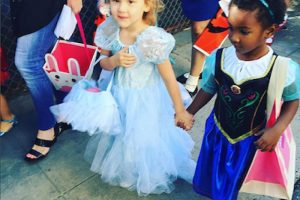 Honor, la hija de Jessica Alba Foto:Instagram.com. Imagen Por: