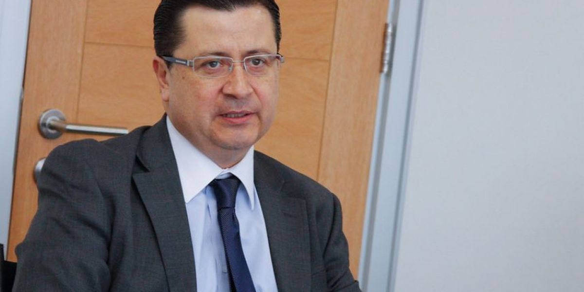 Caso Caval: Fiscal Luis Toledo afirma que se le reasignará la causa