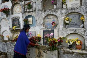 Colombia Foto:AFP. Imagen Por: