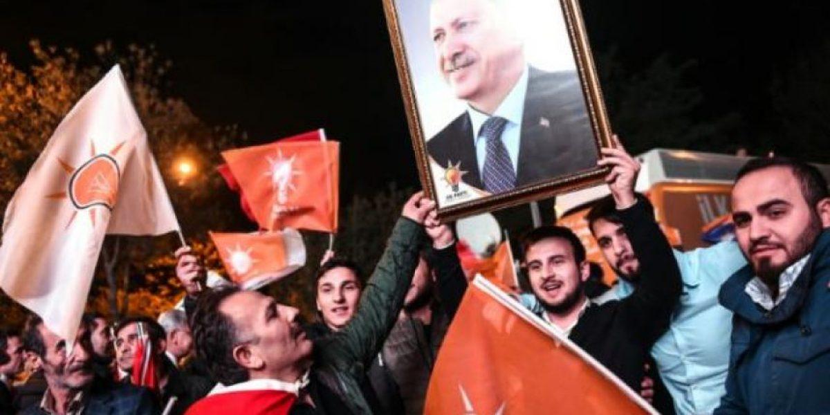 Erdogan: el nuevo