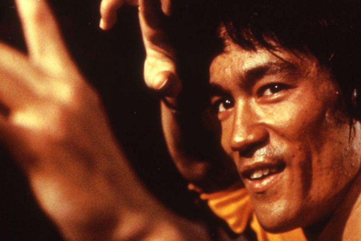 """""""Especial 75º aniversario Bruce Lee"""" – Ya disponibles. Foto:vía Netflix. Imagen Por:"""