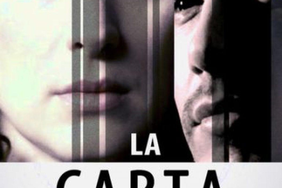 """""""La carta"""" – Ya disponible"""". Foto:vía Netflix. Imagen Por:"""