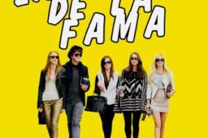 """""""Ladrones de la fama"""" – Disponible a partir del 27 de noviembre. Foto:vía Netflix. Imagen Por:"""