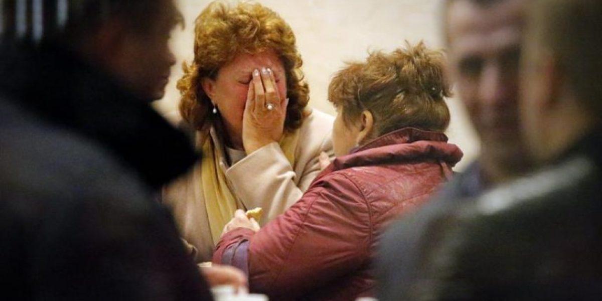 Llegan a Rusia primeros cuerpos de víctimas del avión que cayó en Egipto