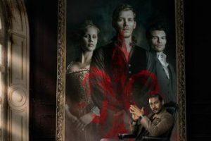 """The originals"" – Temporada 2 disponible a partir del 23 de noviembre. Foto:vía Netflix. Imagen Por:"