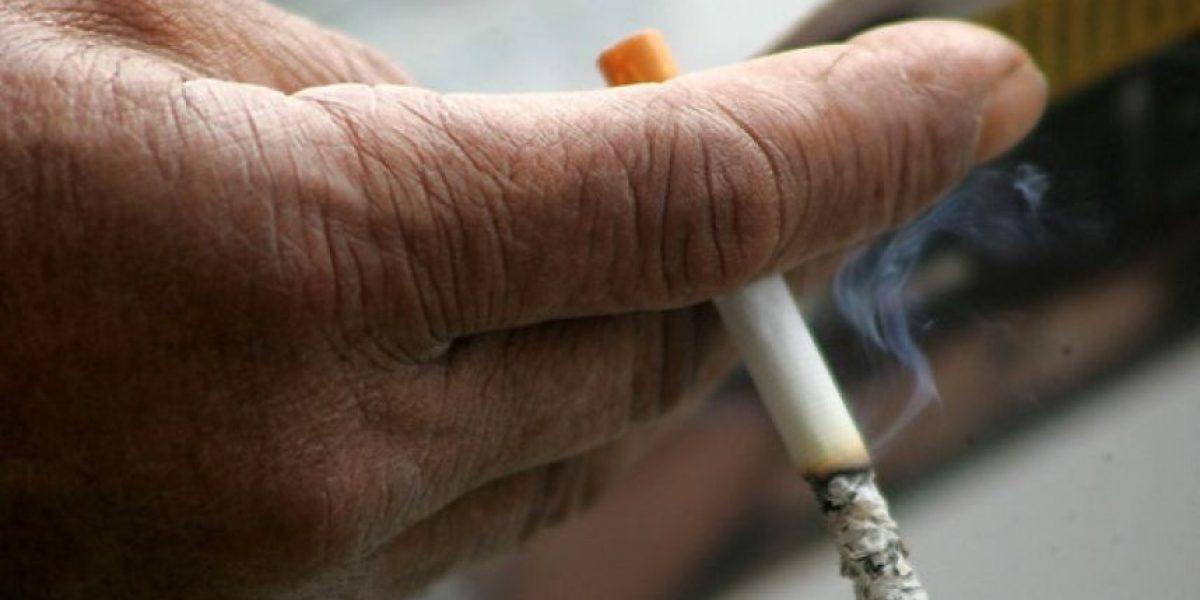 Condenan a 5 años de cárcel a hombre que robó $5.000 y 6 cajetillas de cigarrillos
