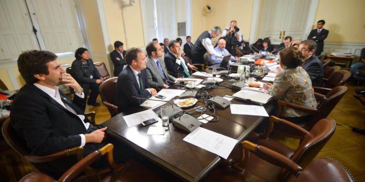 Diputados de la Comisión Caval valoran retorno del fiscal Toledo a la investigación
