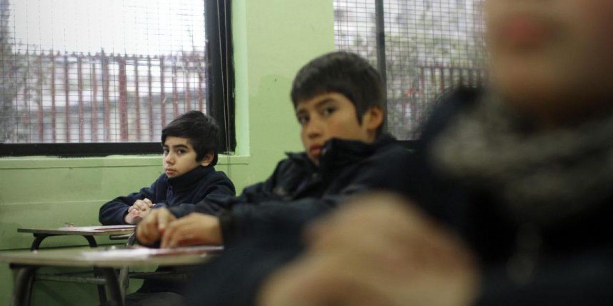 Presidenta Bachelet: La educación no dependerá de como les vaya a los municipios