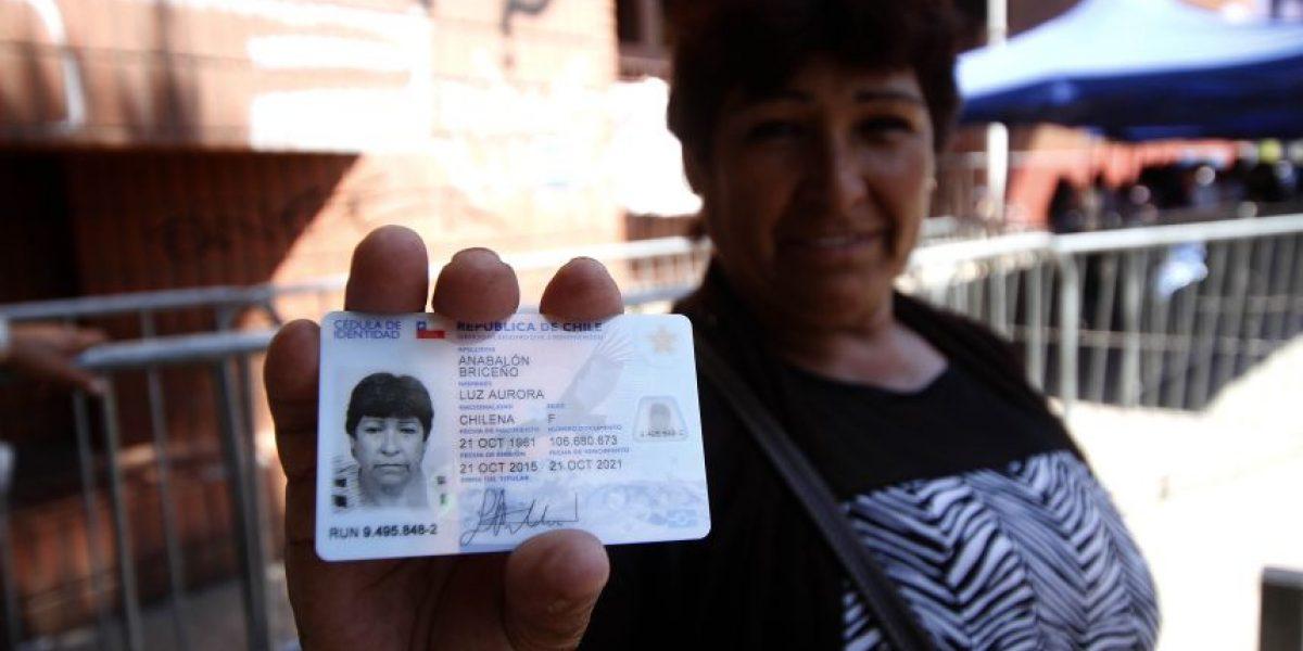 Registro Civil: paro cumple 35 días e inicia semana decisiva