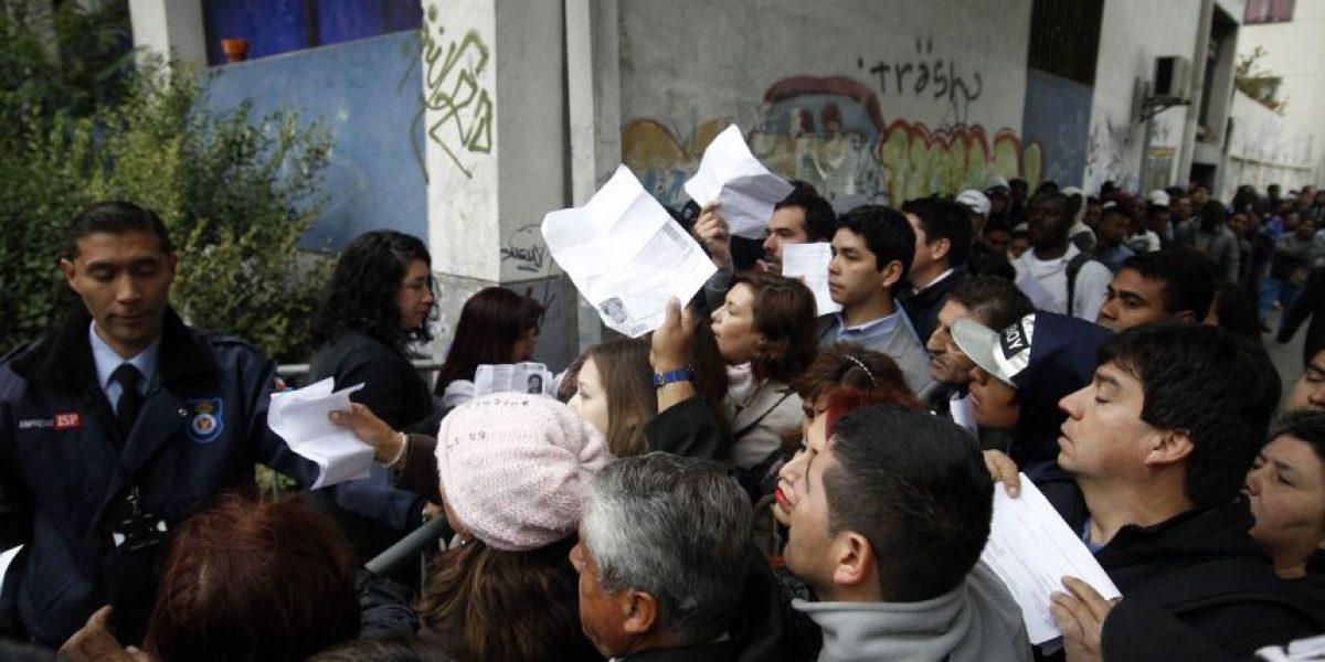Registro Civil: trabajadores acusaron de