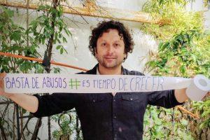 Daniel Alcaíno Foto:Reproducción. Imagen Por: