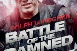 """Battle of damned"" – Ya disponible. Foto:vía Netflix. Imagen Por:"